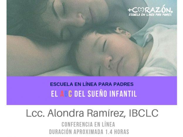 El ABC del sueño infantil course image