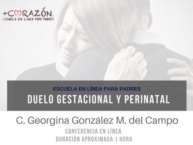 Duelo gestacional y perinatal course image