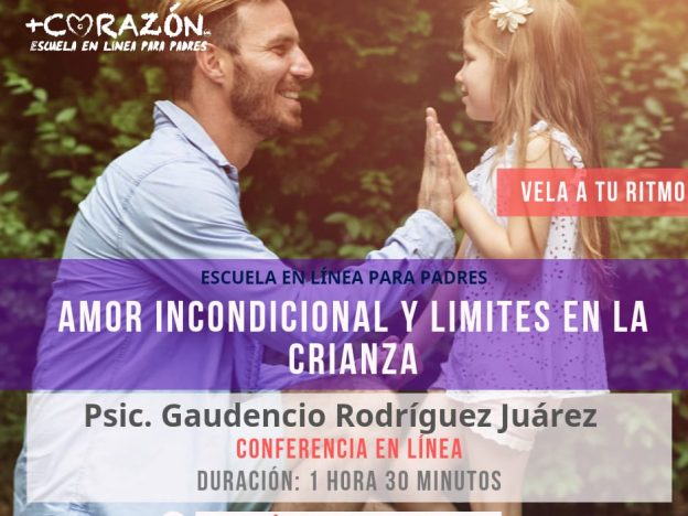 Amor Incondicional y Límites en la Crianza course image